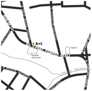 Mapa BR