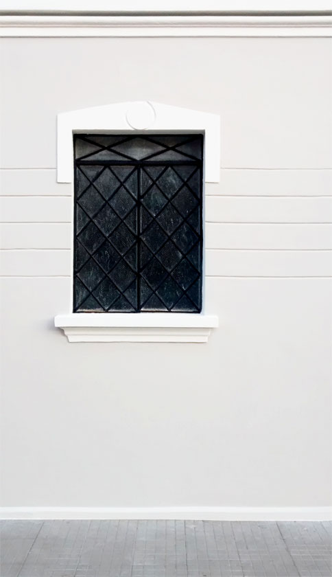 Metal-Window